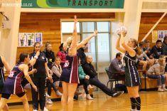 Netball Point v Craighead 0013