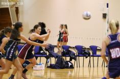 Netball Point v Craighead 0014