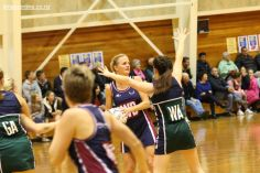 Netball Point v Craighead 0016