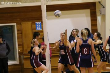 Netball Point v Craighead 0022