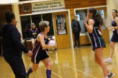 Netball Point v Craighead 0024