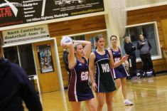 Netball Point v Craighead 0025