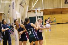 Netball Point v Craighead 0029