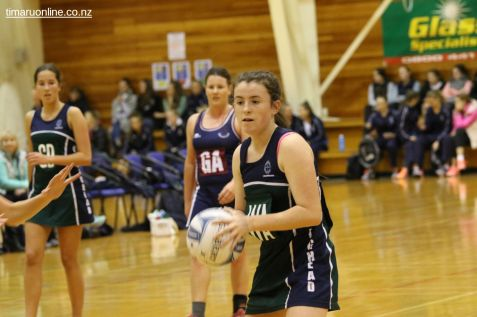 Netball Point v Craighead 0031