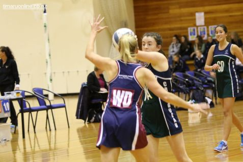 Netball Point v Craighead 0034