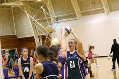 Netball Point v Craighead 0035