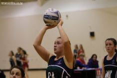 Netball Point v Craighead 0040