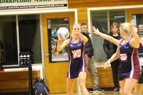 Netball Point v Craighead 0042