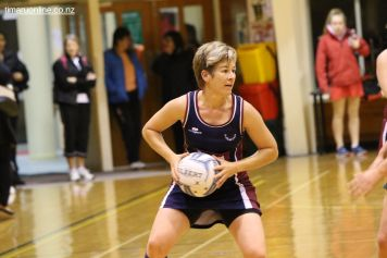 Netball Point v Craighead 0044