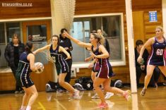Netball Point v Craighead 0046