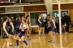 Netball Point v Craighead 0049