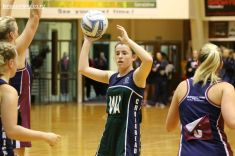 Netball Point v Craighead 0051