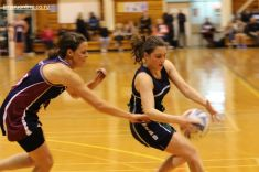Netball Point v Craighead 0052