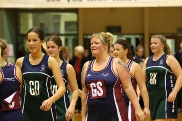 Netball Point v Craighead 0054
