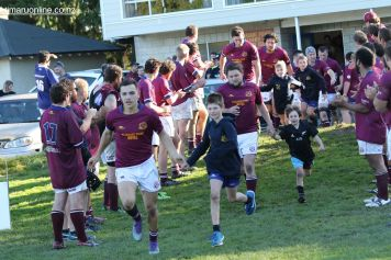 Point v Old Boys As First-half 0011