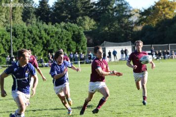 Point v Old Boys As First-half 0043