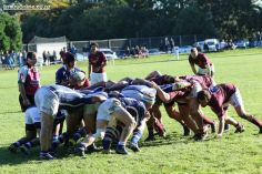 Point v Old Boys As First-half 0061
