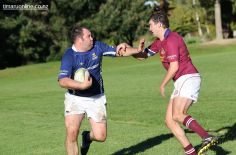 Point v Old Boys As First-half 0068