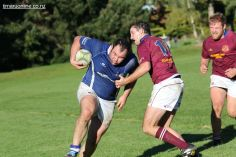 Point v Old Boys As First-half 0069