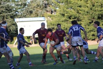 Point v Old Boys As Second-half 0027
