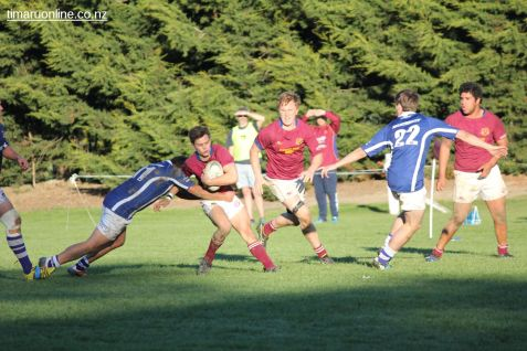 Point v Old Boys As Second-half 0033