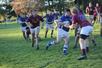 Point v Old Boys As Second-half 0070
