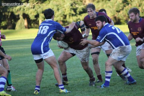 Point v Old Boys As Second-half 0078