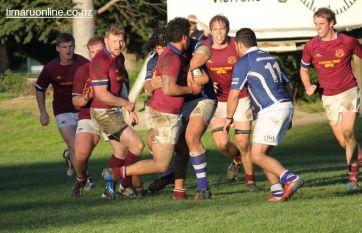 Point v Old Boys As Second-half 0081