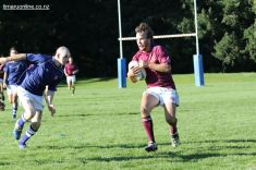 Point v Old Boys Bs 0119