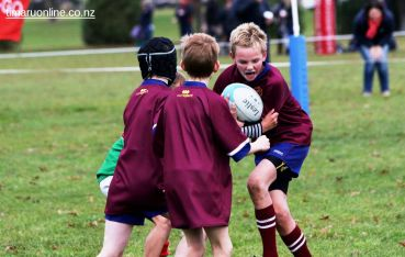 PPRFC Junior Games 0100