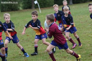 PPRFC Junior Games 0113