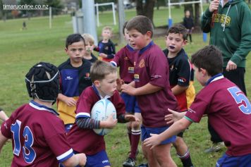 PPRFC Junior Games 0114