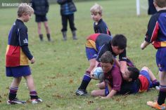 PPRFC Junior Games 0115