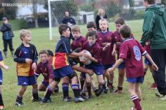 PPRFC Junior Games 0116