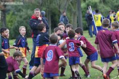 PPRFC Junior Games 0117
