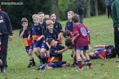 PPRFC Junior Games 0119