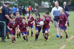 PPRFC Junior Games 0121