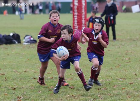 PPRFC Junior Games 0123