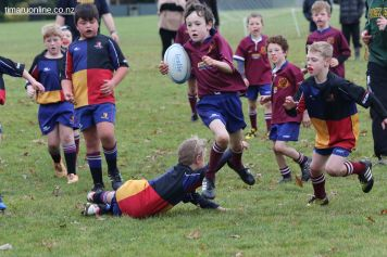 PPRFC Junior Games 0124