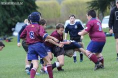 PPRFC Junior Games 0201
