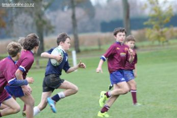 PPRFC Junior Games 0202