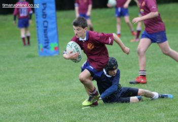 PPRFC Junior Games 0204