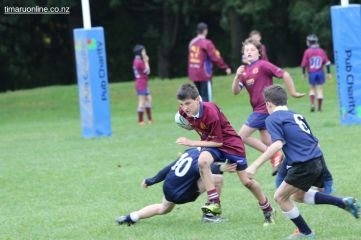 PPRFC Junior Games 0205
