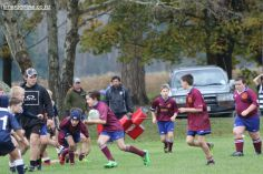 PPRFC Junior Games 0207
