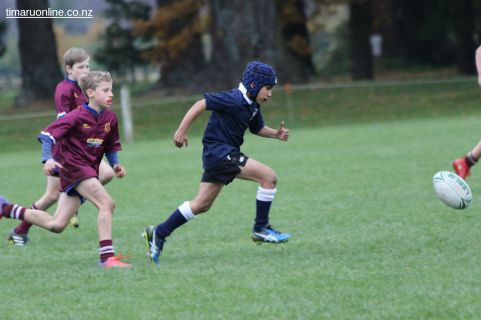 PPRFC Junior Games 0209