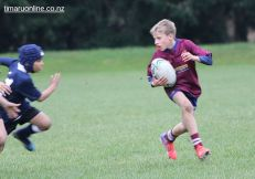 PPRFC Junior Games 0210
