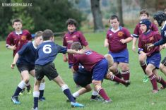 PPRFC Junior Games 0213