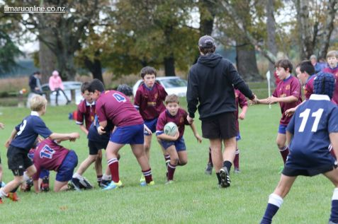 PPRFC Junior Games 0214
