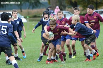 PPRFC Junior Games 0215