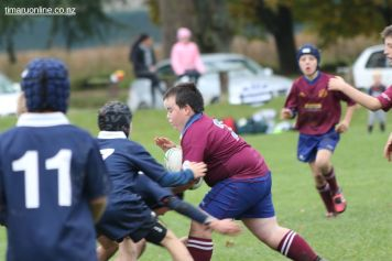 PPRFC Junior Games 0216
